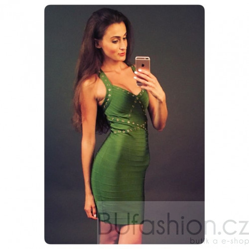 Bandage šaty