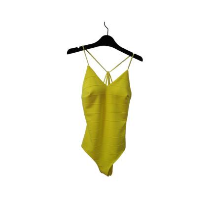 Body žluté